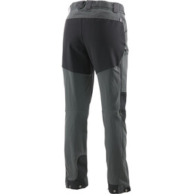 Haglöfs W's Rugged Mountain Pants Magnetite/True Black